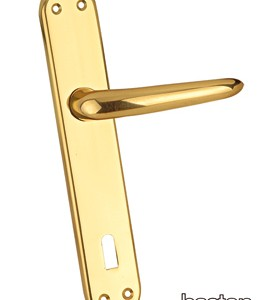 Baston Door Handle