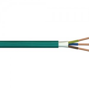 N2XH Halogen Free Energy Cable