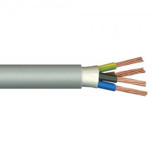 H05VH-H Halogen Free Energy Cable