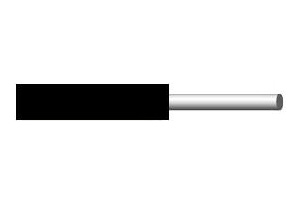 N2GFAF Flexible Silicon Cable