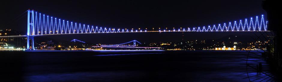 Slide Istanbul